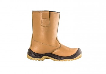 "HEIGHT 8"" BOOT-329T"