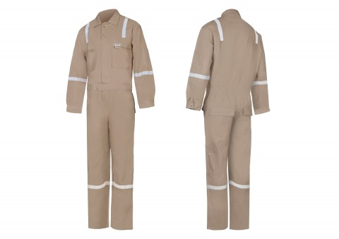 DELUXE COVERALL - CT270