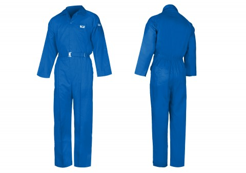 COVERALL POLYCOTTON  - PC180