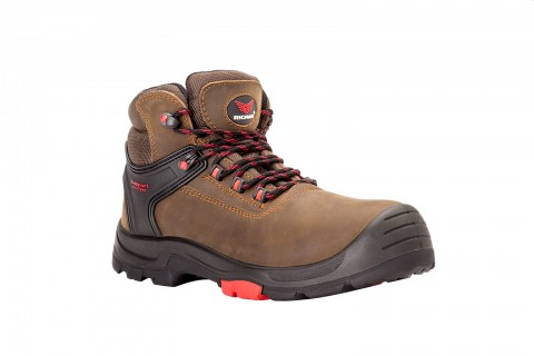 PROSERIES-6501 MID ANKLE