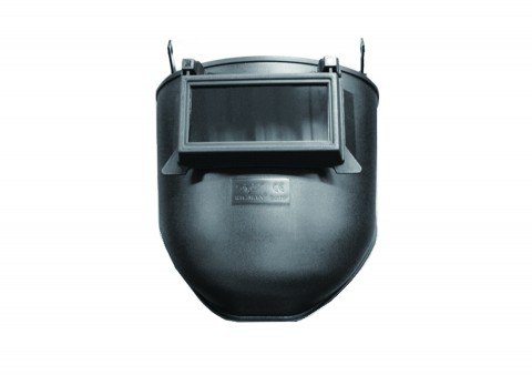 FACE SHIELD WITH HELMET - SE2741